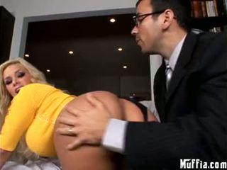Shyla Stylez Anal Fuck