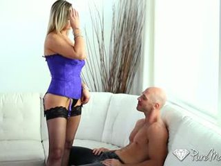 falas oral sex, më i mirë vaginale sex, kaukazian real