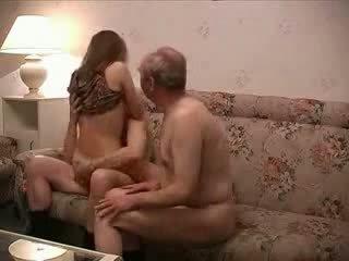 baba, seks anal, seks në grup, hardsextube