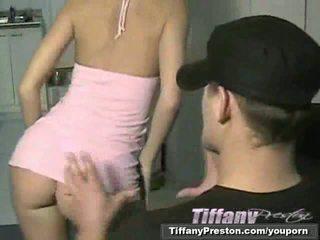 Tiffany Private lapdance TiffanyPreston