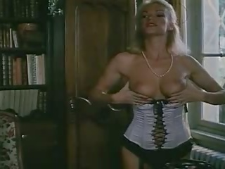 Brigitte Lahaie in Le Diable Rose 1987, Porn 64