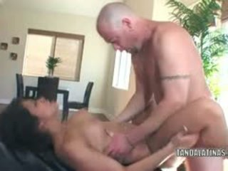 Pepper Foxxx Is Bouncing On Some Dick