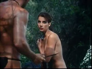 Tarzan x shame arasında jane