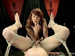 Oops She Did It Again Prostate Milking1