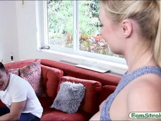 Grande natural tetas jovem grávida fodido e ejaculação na cara - porno vídeo 391