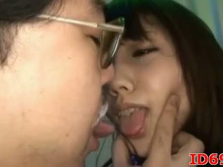 ideal japanese real, blowjob fresh, oriental