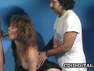 sesso di gruppo ideale, annata, classic gold porn