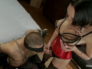 Ts Mia Isabella S Desires Boys Girls Bondage Total Domination And1