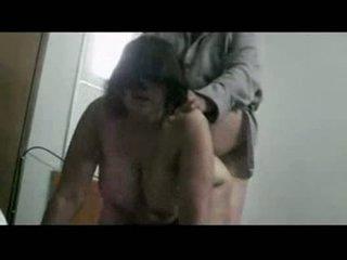 Karštas desi analinis video