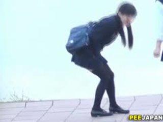 college, japanse, voyeur, uniform
