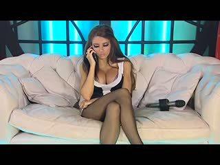 Najboljše od britanke: brezplačno striptease porno video 48