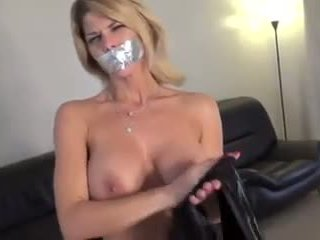 Blonde: Free Bondage Porn Video bd