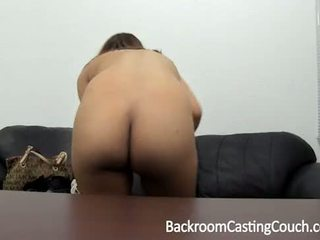 Blaxican assfuck and silit creampie casting