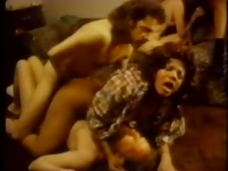 Outrageous sex scene de the 1970s, gratis porno d0