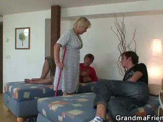 mommy ideal, fresh old pussy, grandmother quality