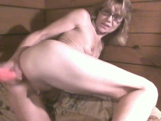 MILF Anal Cam: Free Mature Porn Video af