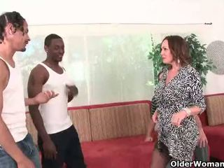 cougar you, full cuckold, interracial rated