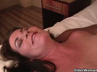 fun cougar more, bbc, check gilf