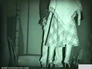 فيديو كاميرا خفية, مخفي الجنس, بصاصة, المتلصص فيدس