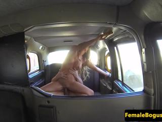 all public nudity watch, real female fake taxi