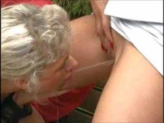 Težko zunaj orgija s lulanje, brezplačno hardcore porno video a7