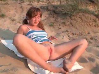 clitoris, outdoor, sexual pleasure