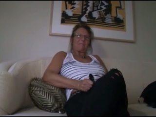 Gerda: Mature & MILF HD Porn Video