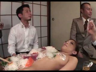 Japanese SUSHI Party