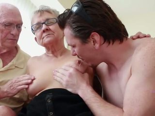 Dirty Cuckold Older Wives Unleashed, Free Porn c7