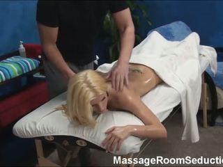 One guy fucks blonde