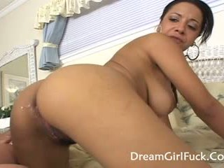 Misti الحب - كبير الثدي مثليات استمتع licking كس