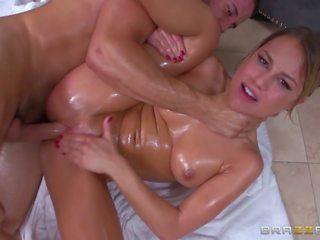 Brazzers - kendall kayden - skitten masseur dm: gratis porno 61