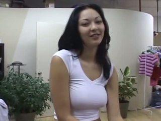 Adrianna gets boned! - порно видео 491