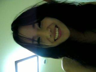Číňan studentská fucked těžký a dlouho podle ji bf velký kočička lips a nádherný jízda
