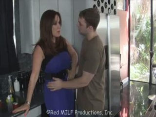 Eje rachel steele affaire with son