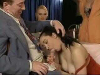 group sex, french, vintage, hd porn