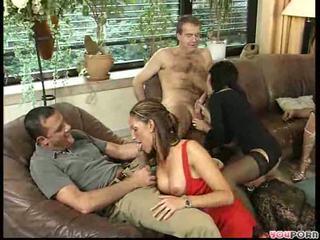 Slut smoking a bong naked