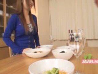Miela seductive korėjietiškas mažutė pakliuvom