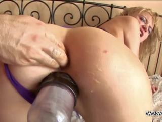 Teenyplayground - Brutal Hardcore for Young Skinny Blond