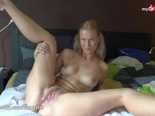 My reged hobby - blondehexe unexpected ngejutno: dhuwur definisi porno fa