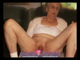 bbw, grannies, reift