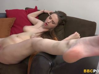 Elektra Rose gets Creampied by a Black Cock: Free Porn a3