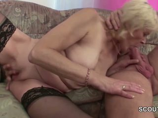 Not Step-son Seduce MILF Not Mother to Fuck Her: HD Porn a6
