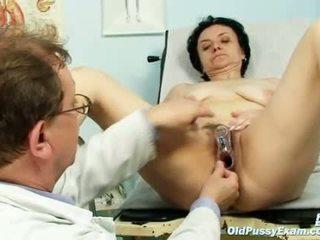 old, most vagina, doctor hottest