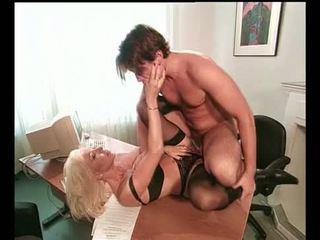 Beautiful Bigtits MILF hard fuck by Big Cock Teen Boy, Helen Duval