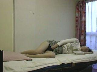 ベッドルーム, タイの, マスターベーション, 中国の