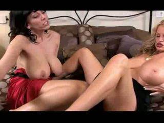 prsa, bigtits kvalita, nový lesbička