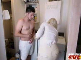 Natalia starr shares viņai bfs dzimumloceklis ar viņai pamāte nina elle