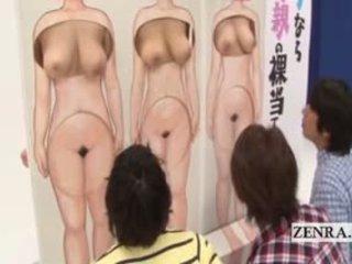 japānas, grupu sekss, slēgt, fetišs