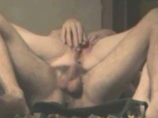 10 More Real Amateur Orgasms!